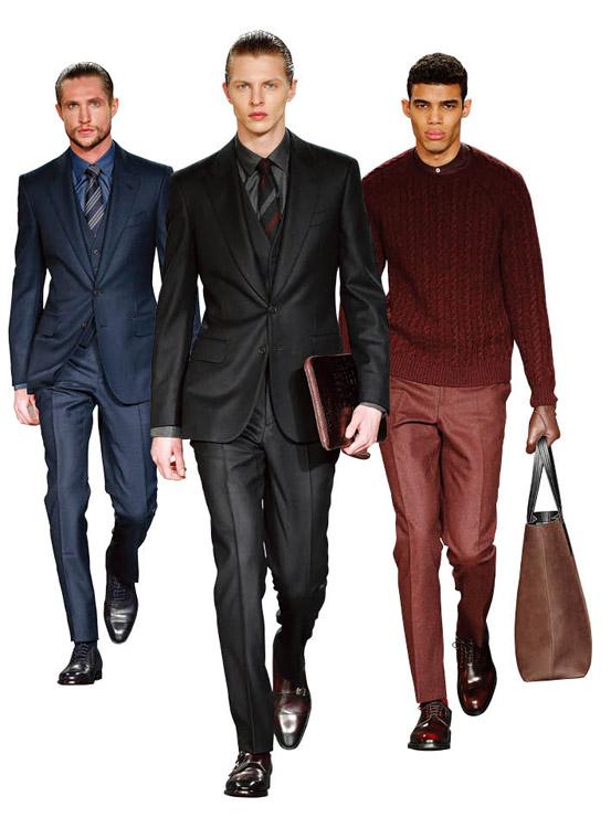 服装_商务男士服装搭配必须掌握的7个技巧