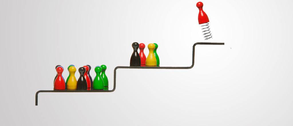 你的价值,取决于有没有找到自己最擅长的那份工作 : 经理人分享