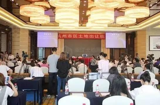 奥体板块是如何打破杭州房价现有格局?未来发展趋势又在哪儿?