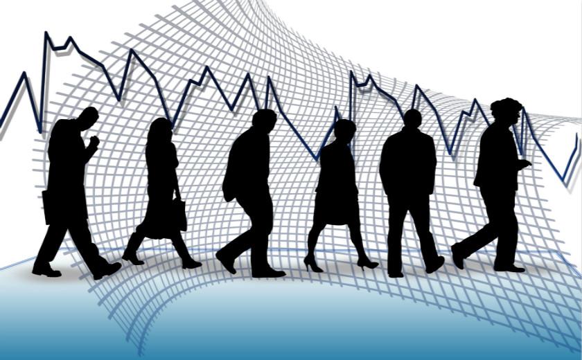 李开复:未来90%的人会失业,包括HR!