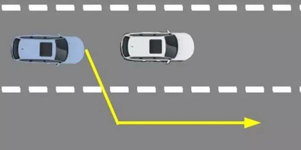 为什么不能右侧超车?你的理解可能是错的