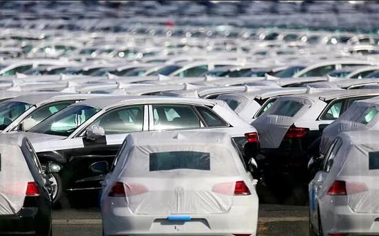 拯救柴油车 德车企主动升级500万柴油车排放系统