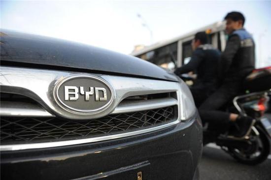 电动汽车,比亚迪电池,特斯拉锂离子电池,松下电池,电池产业市值,宁德时代电池