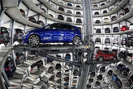 工会协会动态,大众德国工会,大众德国工厂,大众途观SUV,大众节省成本