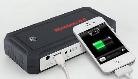 各种电池以及充电宝