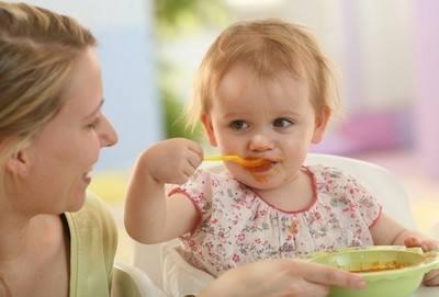 孩子是否营养不均衡?注意观察这些信号