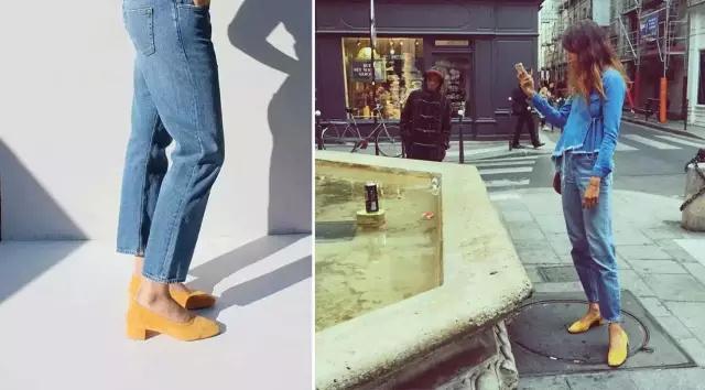 """火爆时尚圈的""""奶奶鞋""""真的是奶奶的鞋吗?"""