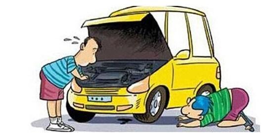 汽车半路熄火什么原因?哪些情况可以自己解决!