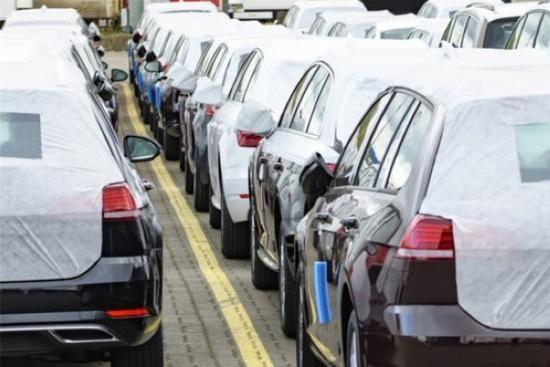 民调:多数德国公民认为汽车制造商不可靠