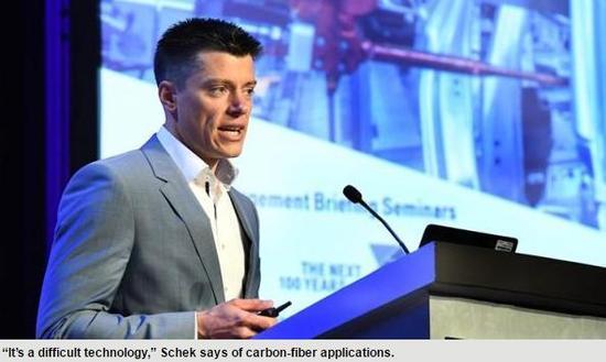 轻量化,黑科技,前瞻技术,碳纤维成本过高,碳纤维应用受限,碳纤维汽车应用不乐观