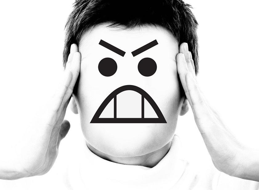 被焦虑裹挟时,你在如何苦苦挣扎?