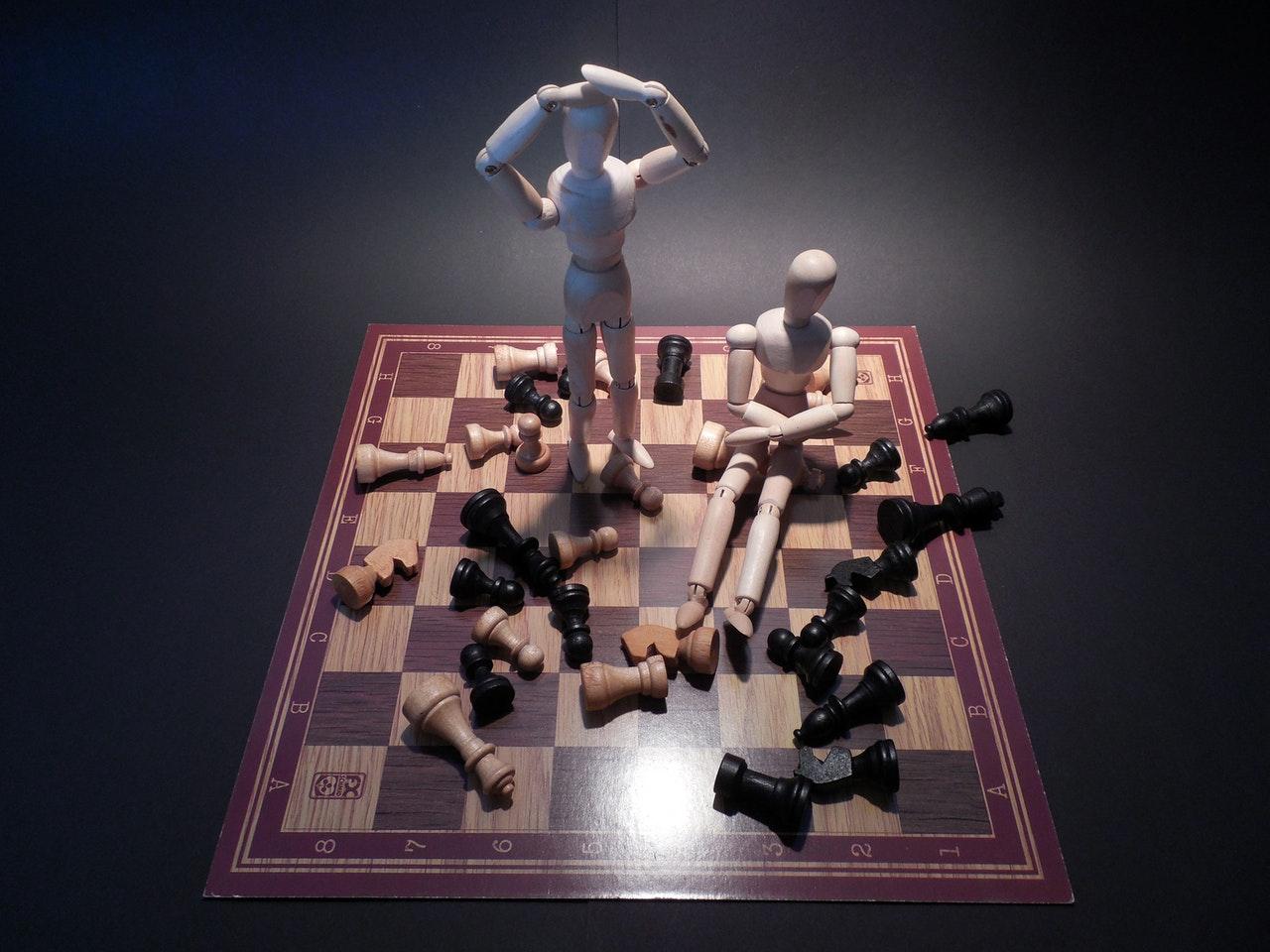 能让员工实现自我管理的,从来不是老板