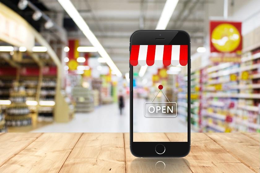 实体店下半场,将到店客变成在线消费力