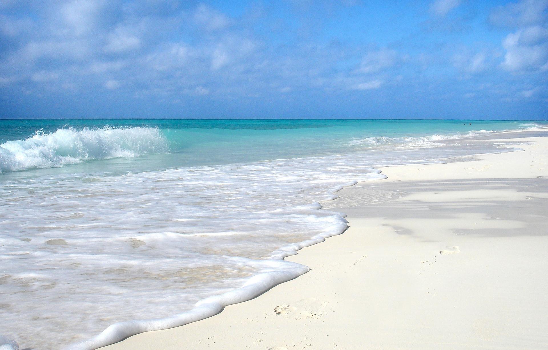 将史玉柱拍在沙滩上