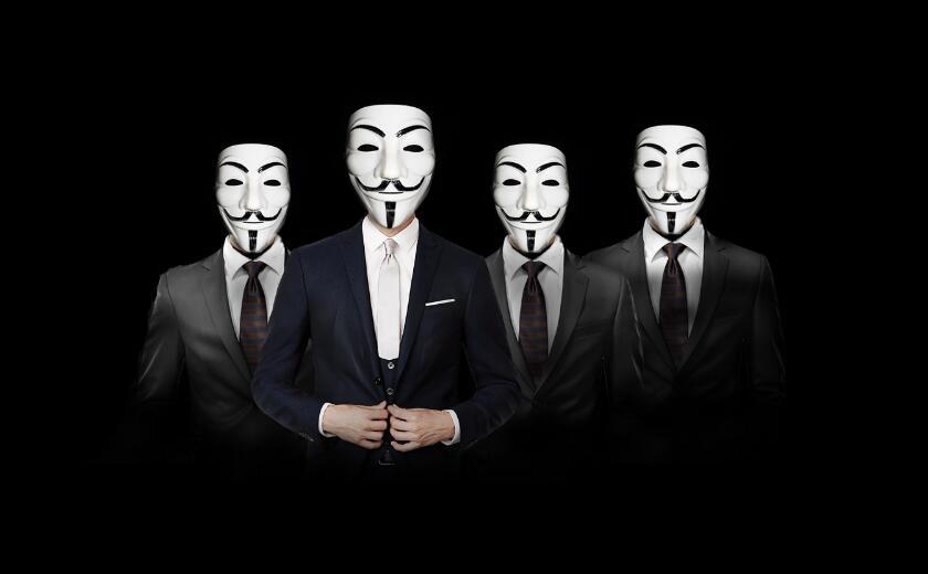 商人罗永浩的四个面具