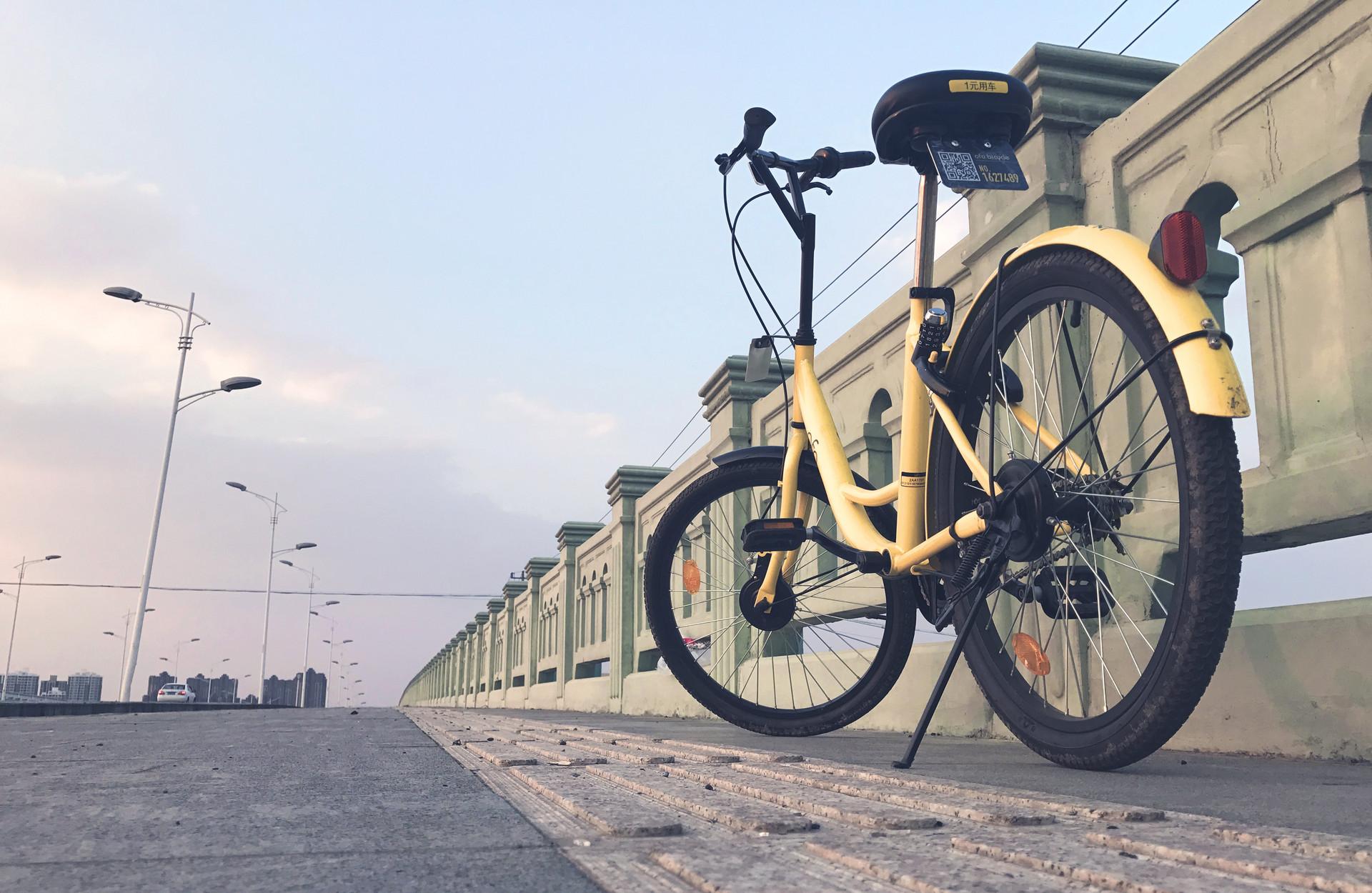共享单车残局:戴威奋力突围,巨头意兴阑珊