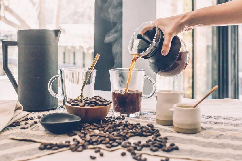 """咖啡新生意""""仅限""""微信"""