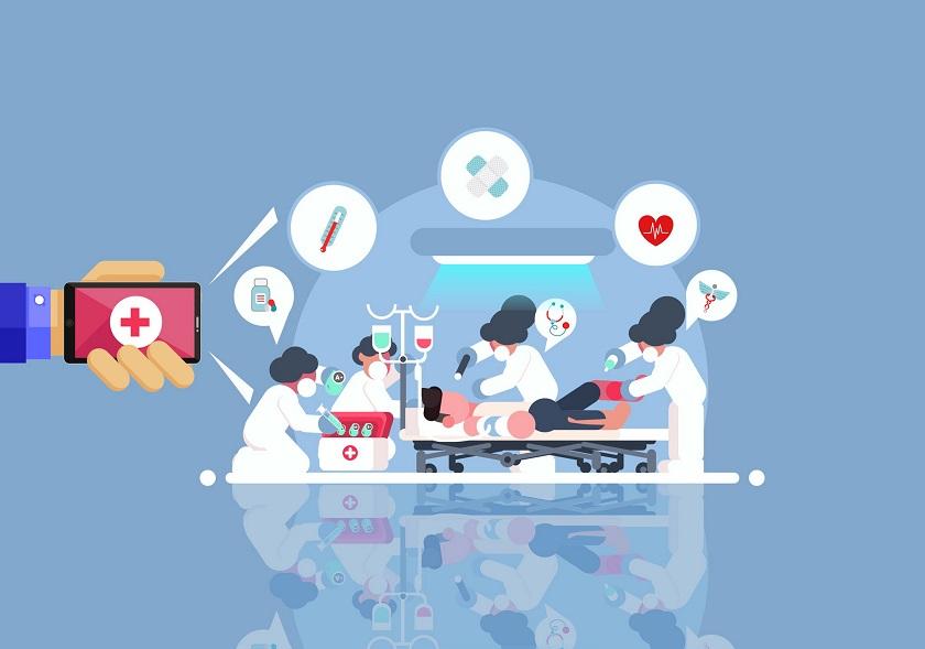 新规出台,互联网医疗公司何以继续他们的故事