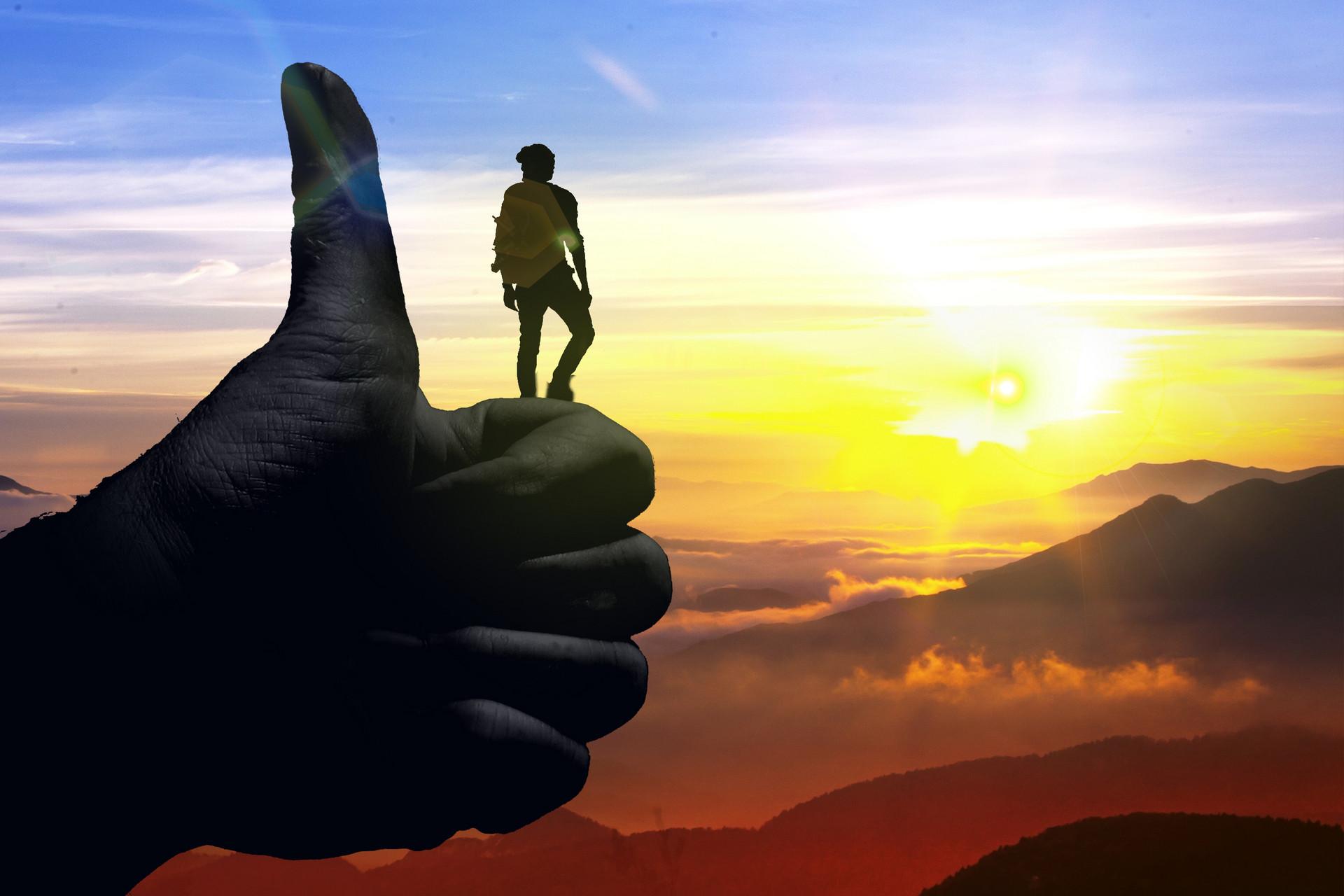 让别人舒服的程度,决定你的人生高度