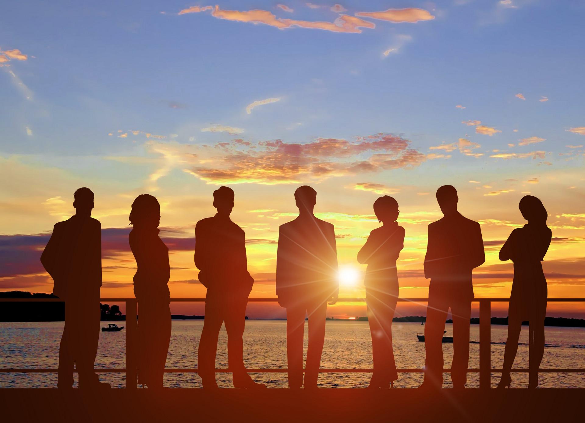 年輕創業者和連續創業者,就應該被授予榮譽的勛章嗎?