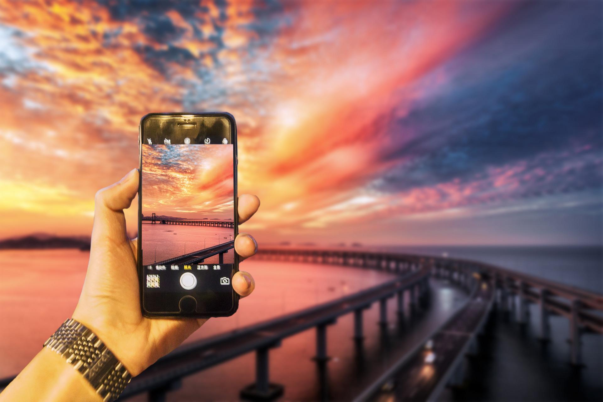 手機生意的黃昏