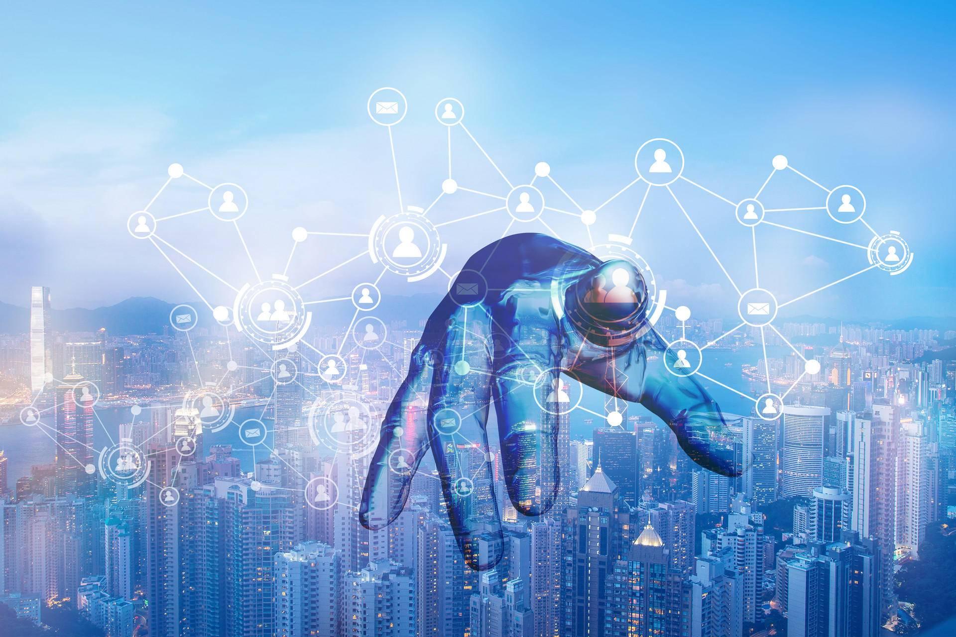 中国数字经济总量达27.2万亿!互联网大会蓝皮书正式发布