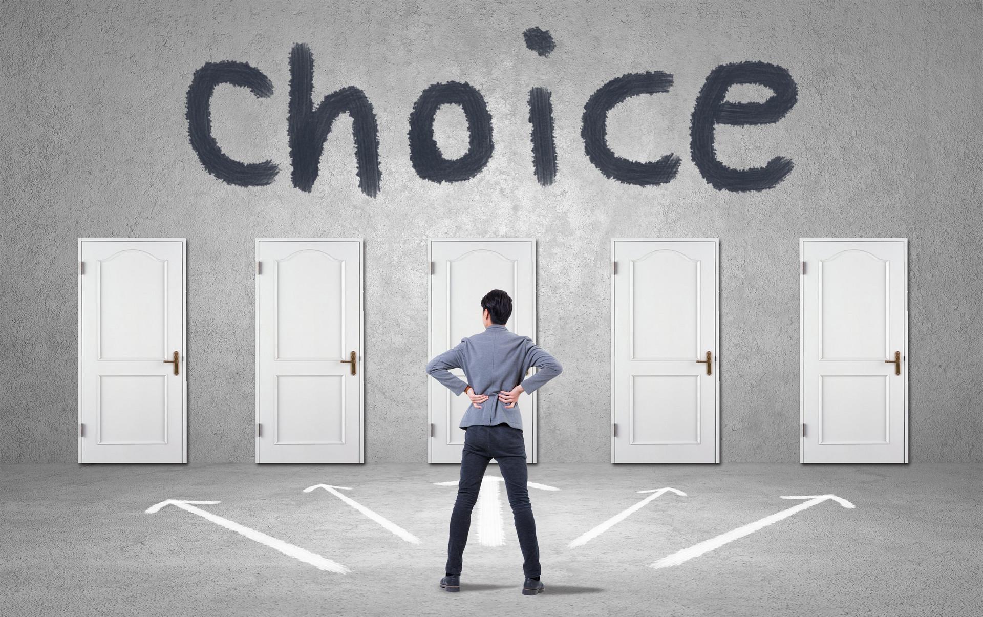 如何更有策略的选择工作,让自己少奋斗10年?