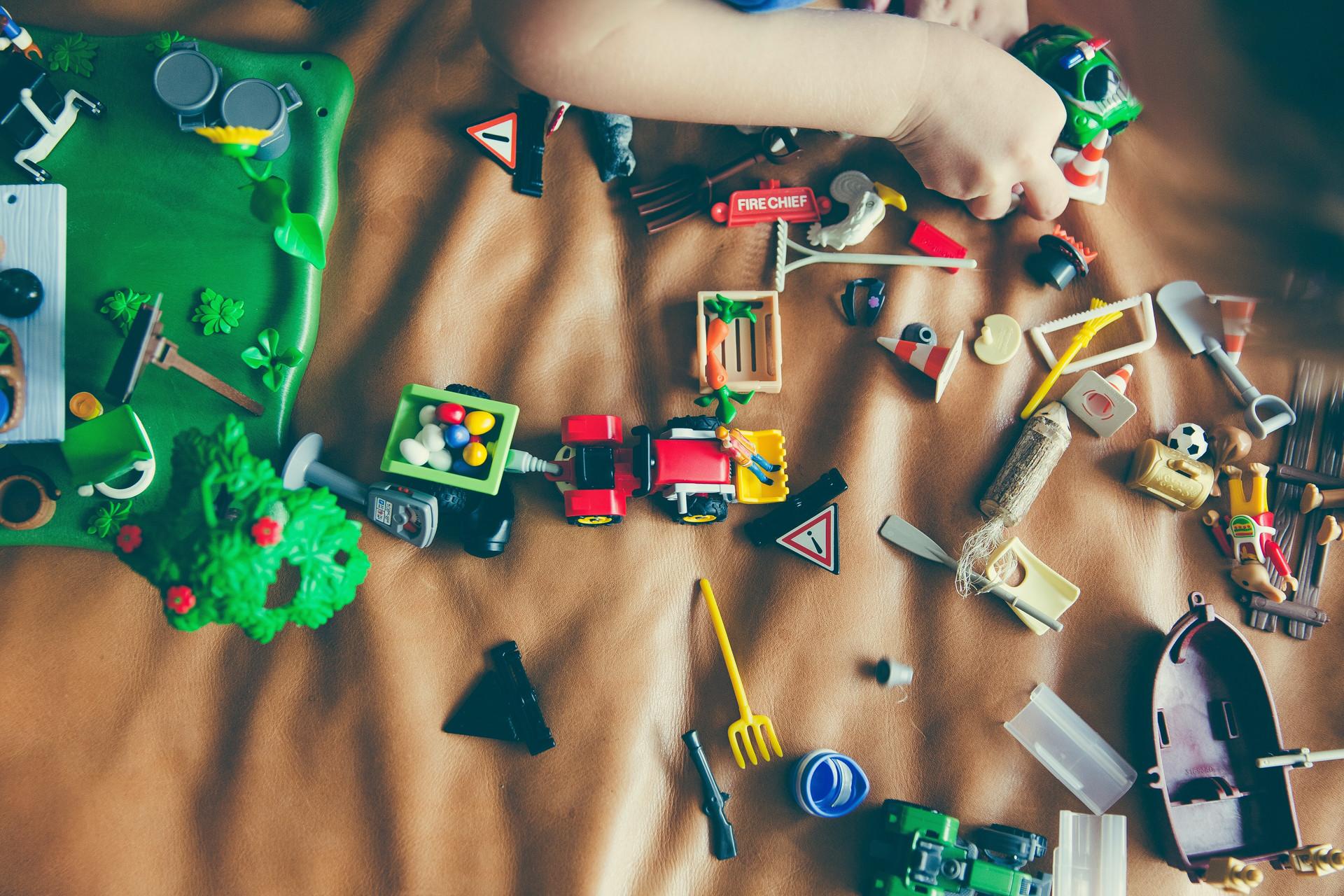 玩具没有总动员