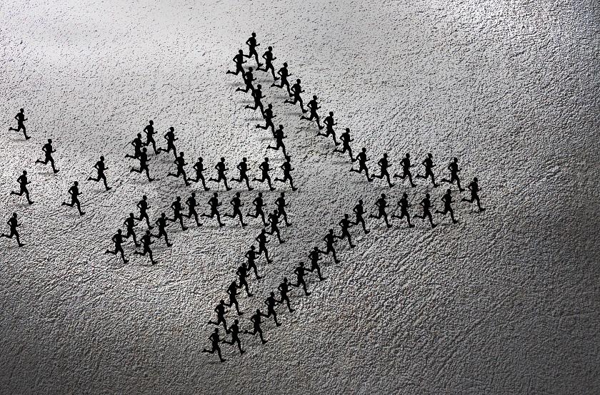 移動互聯網的下一步,可能是組織