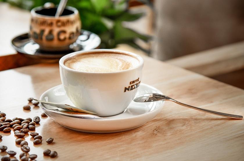 凛冬至,这一杯互联网咖啡能热多久?
