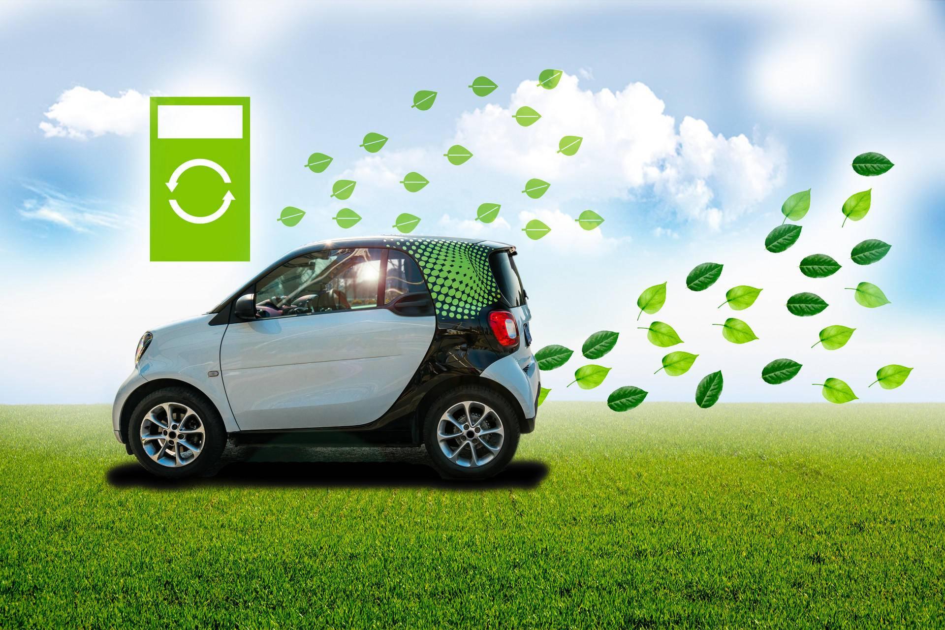 供15辆电动车充电?大众推新型360千瓦时移动充电站!