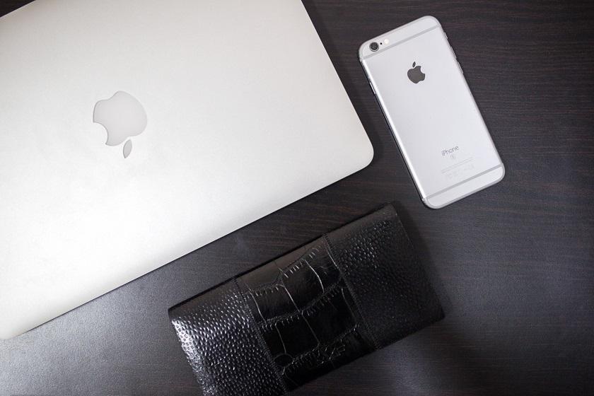 苹果:中年油腻科技男的焦虑