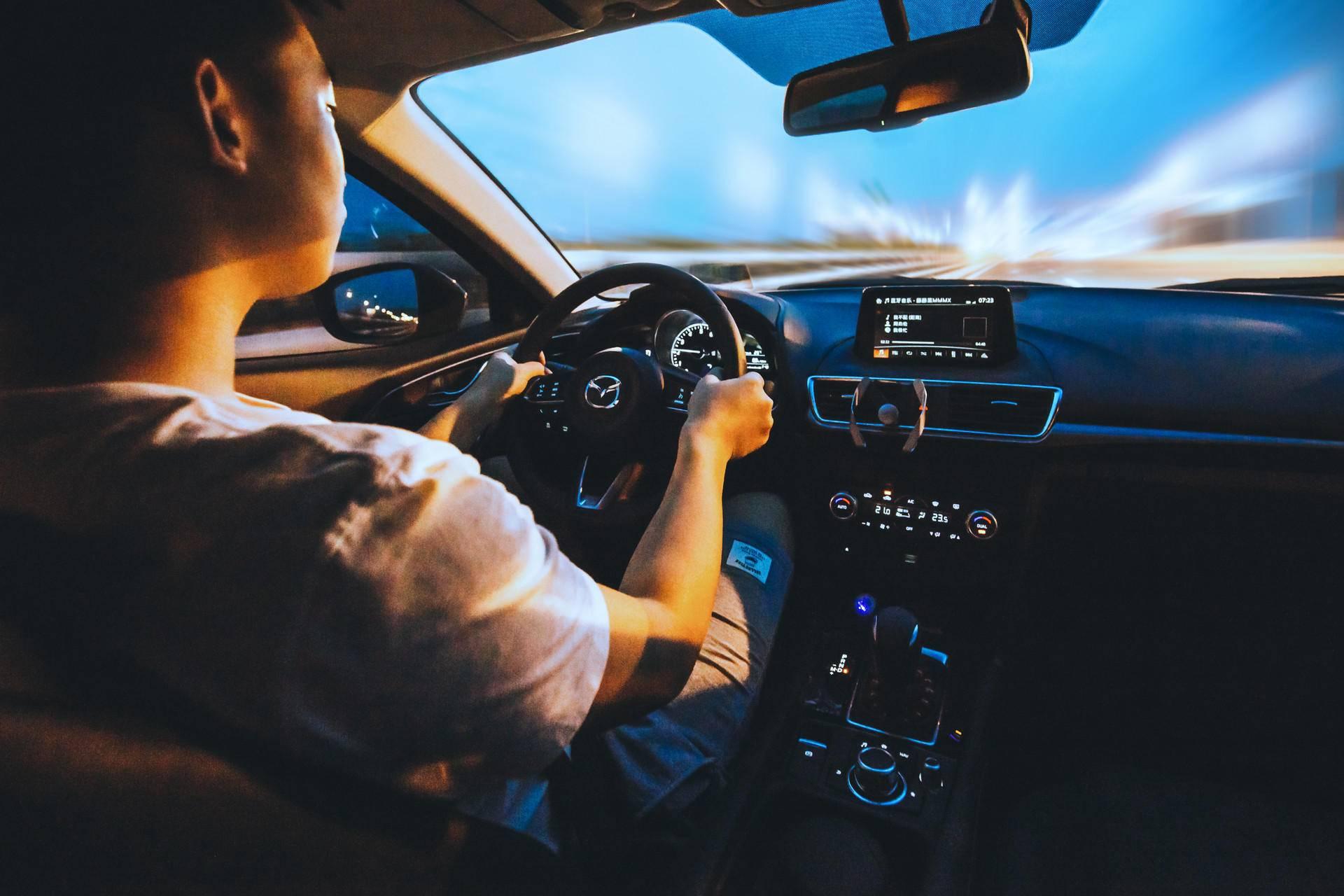 100句最经典的汽车文案(三) : 经理人分享