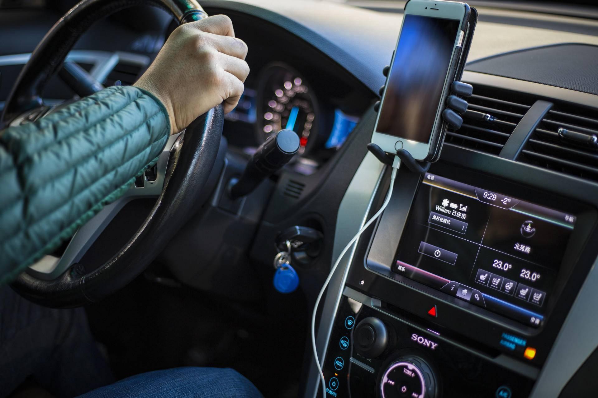 360车联网发布汽车安全大脑,安全系数5颗星