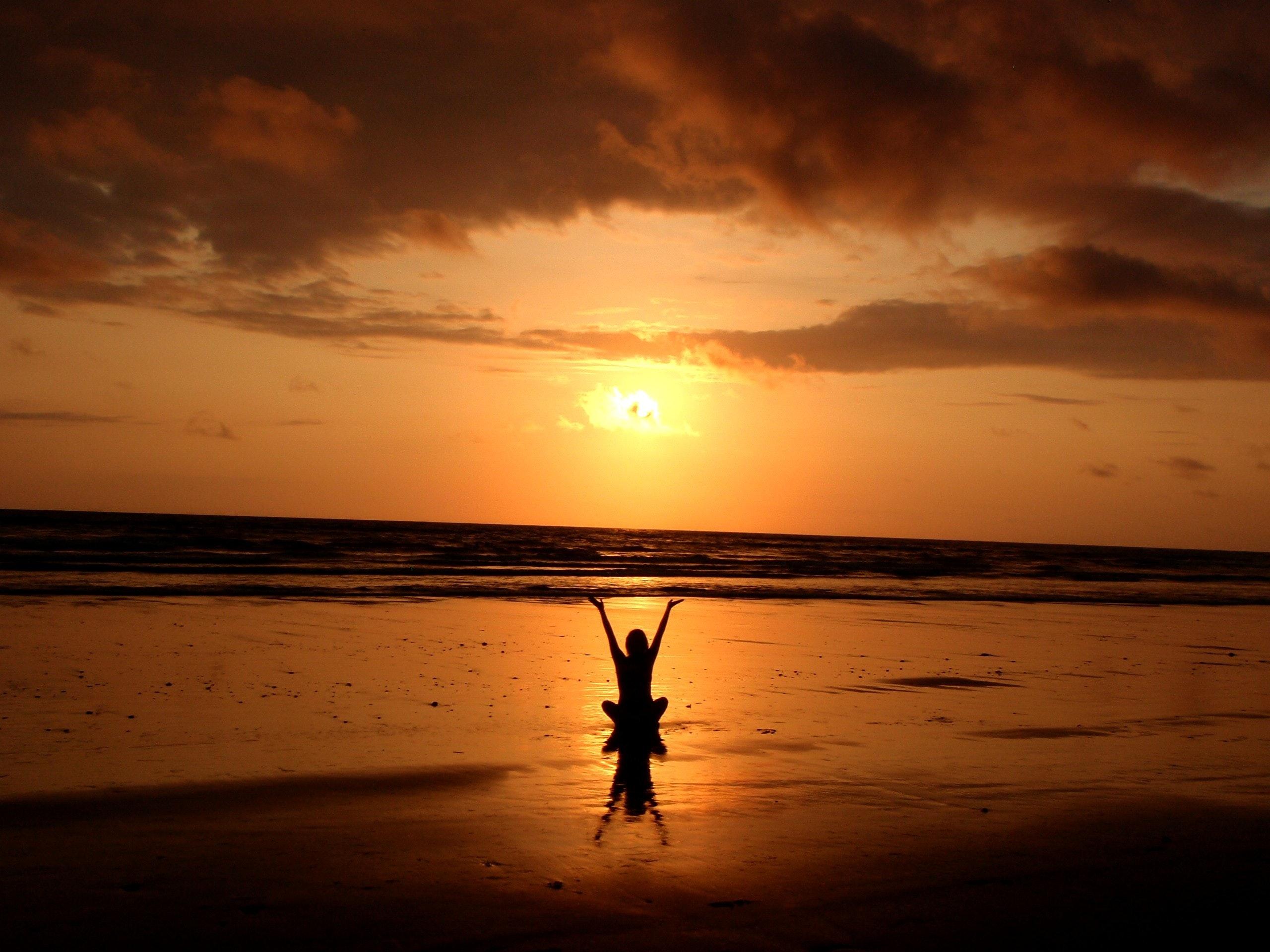 """誰說工作和生活不能兼得,只要""""平衡""""好這些就可以"""
