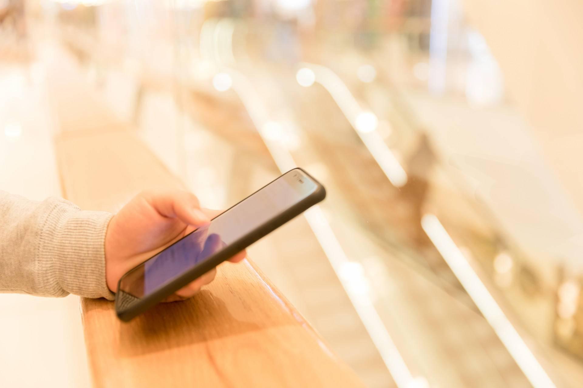 支付宝与微信严厉打击境外用户使用境内二维码