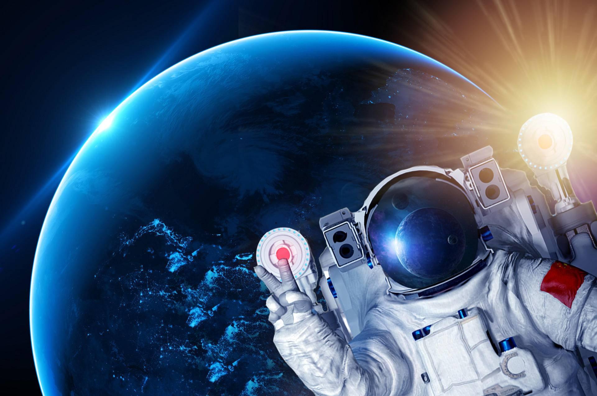 人类首登月球50周年,NASA公众征集回忆