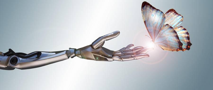"""世界机器人大会闭幕,这次机器人真的来""""抢饭碗""""了"""