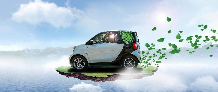 新能源汽车将全面替代燃油汽车?为何保值率低成痛点?