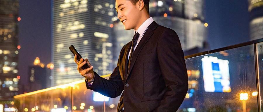 中國5G原本應該落后美國10年,現在卻主導新科技潮流