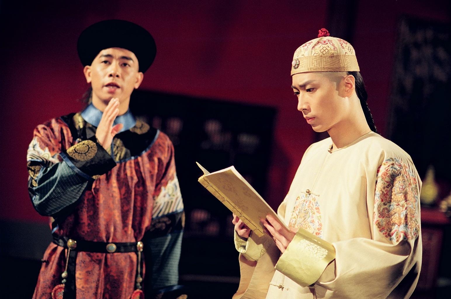 不识字不会武功的韦小宝,为何能获得大BOSS康熙的赏识?