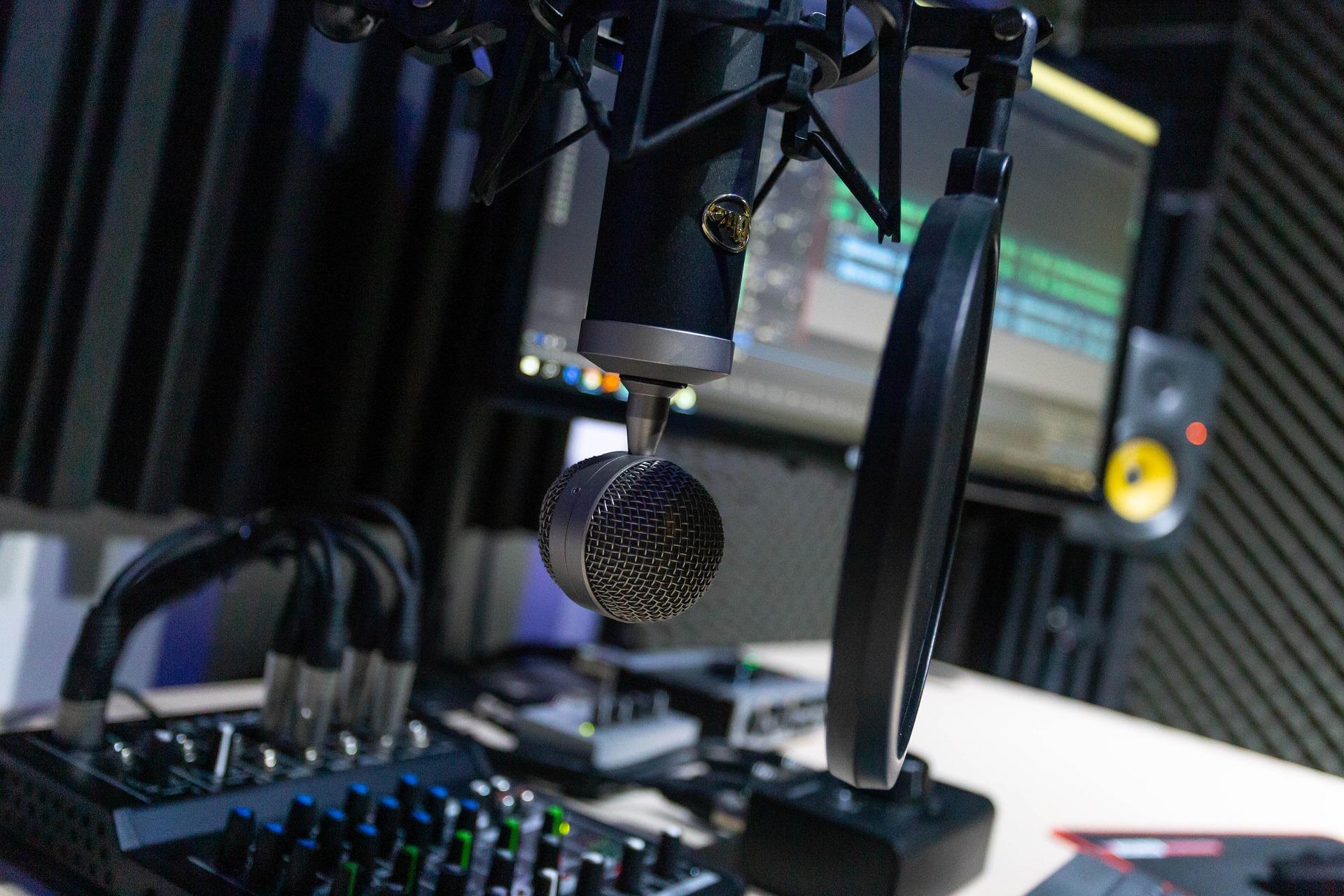 IP改編廣播劇突破次元壁,衍生市場大有可期