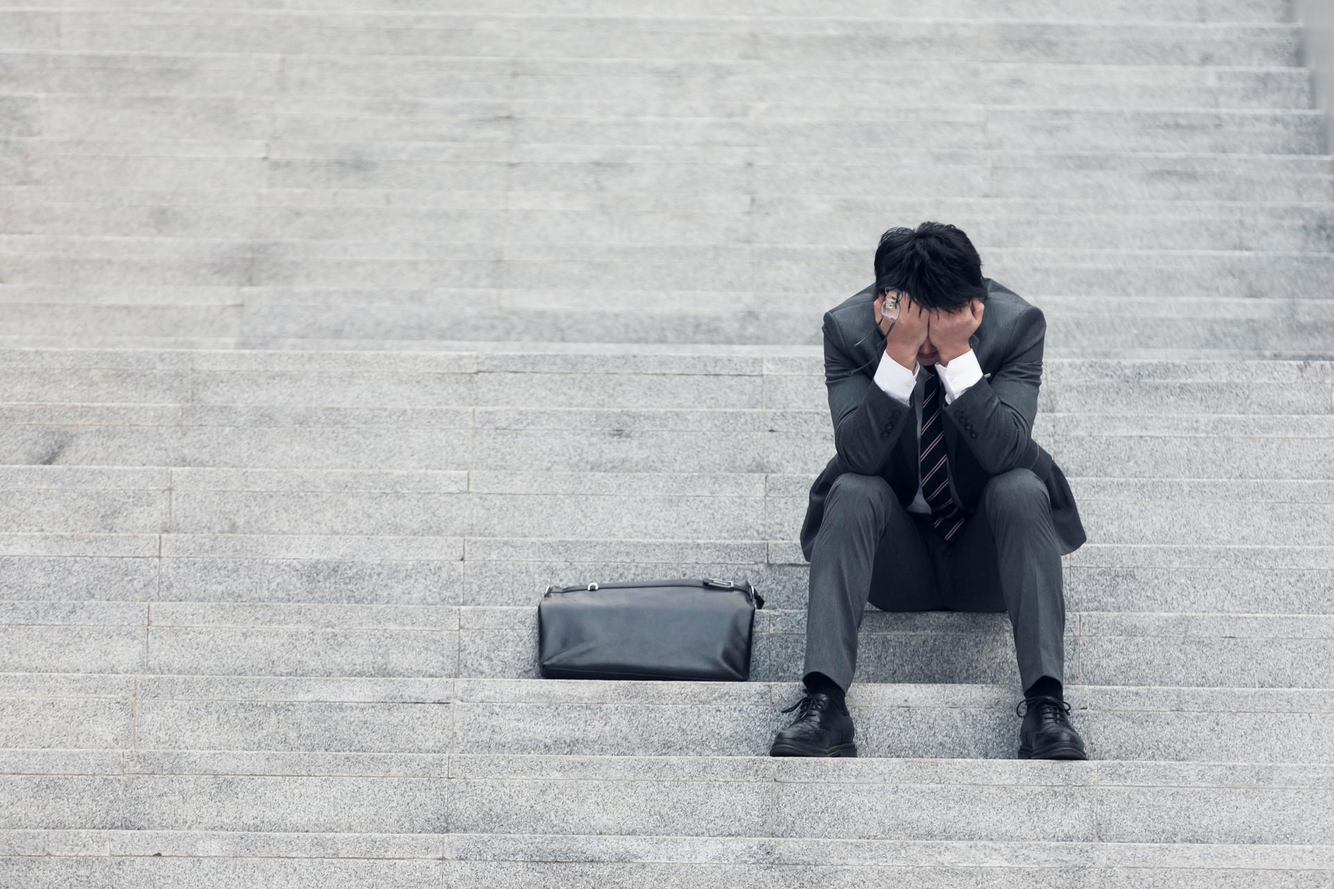何潔失業直播哭窮,而我想到的卻是:你會上班嗎?