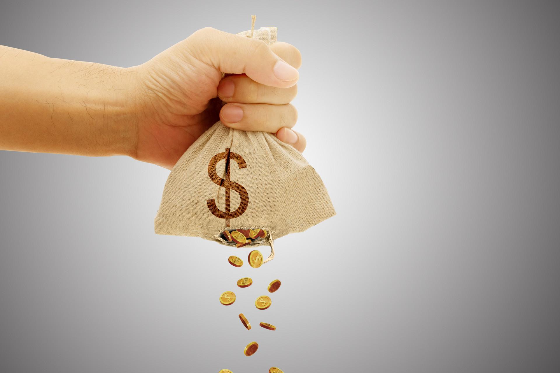民間借貸利率紅線降到15.4%,這些公司將遭團滅!